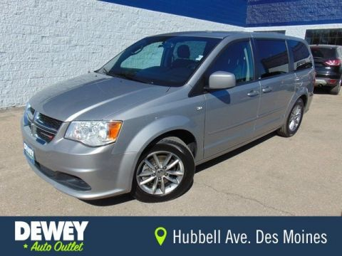 Pre-Owned 2014 Dodge Grand Caravan SE 30th Anniversary